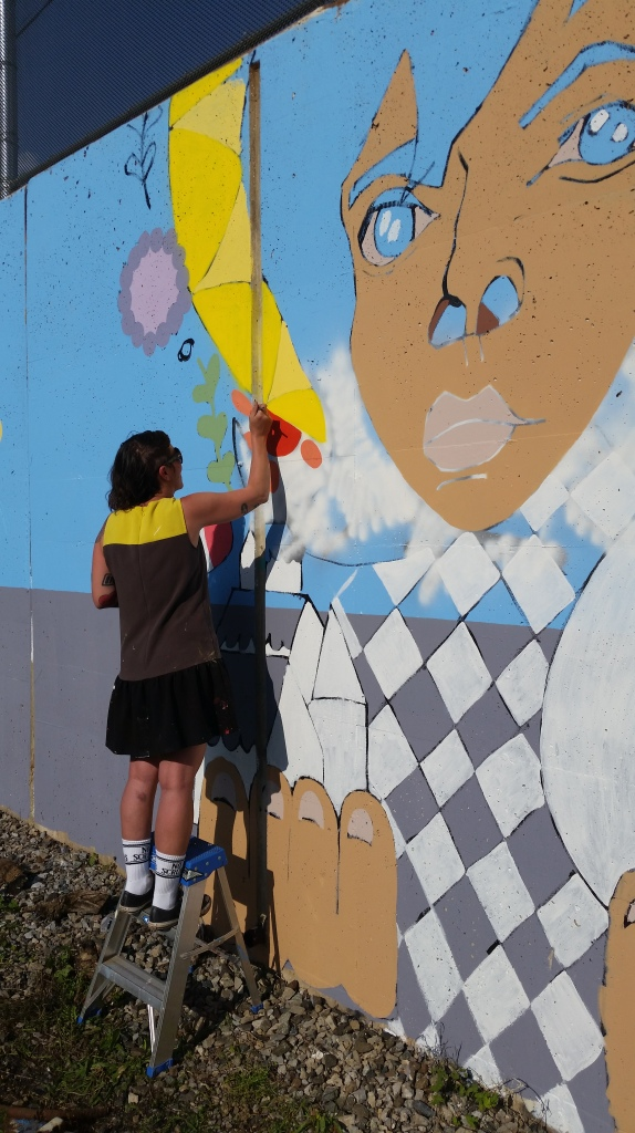 Mural-Artist